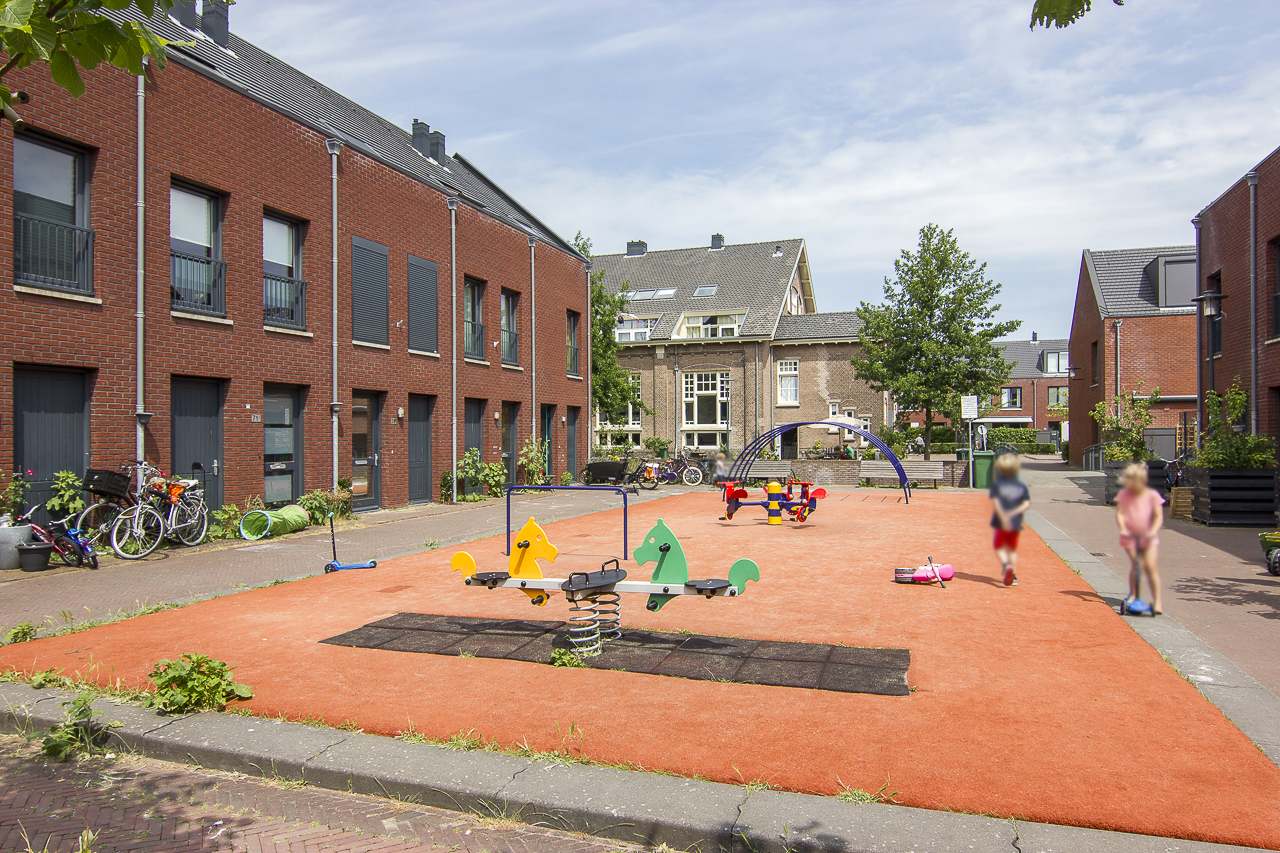 Saenredamstraat 66 rd 2021 ZV te Haarlem
