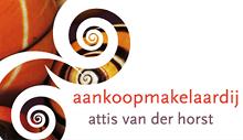 Logo Aankoopmakelaardij Attis van der Horst