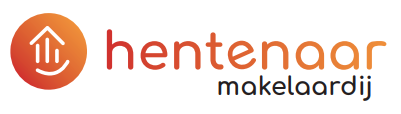 Logo Hentenaar Makelaardij