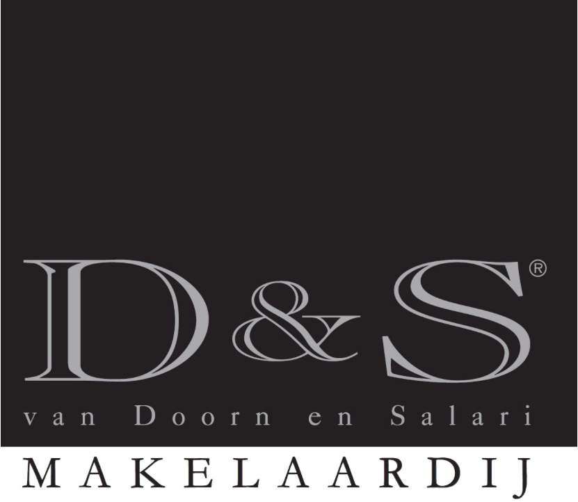 Logo D&S Makelaardij