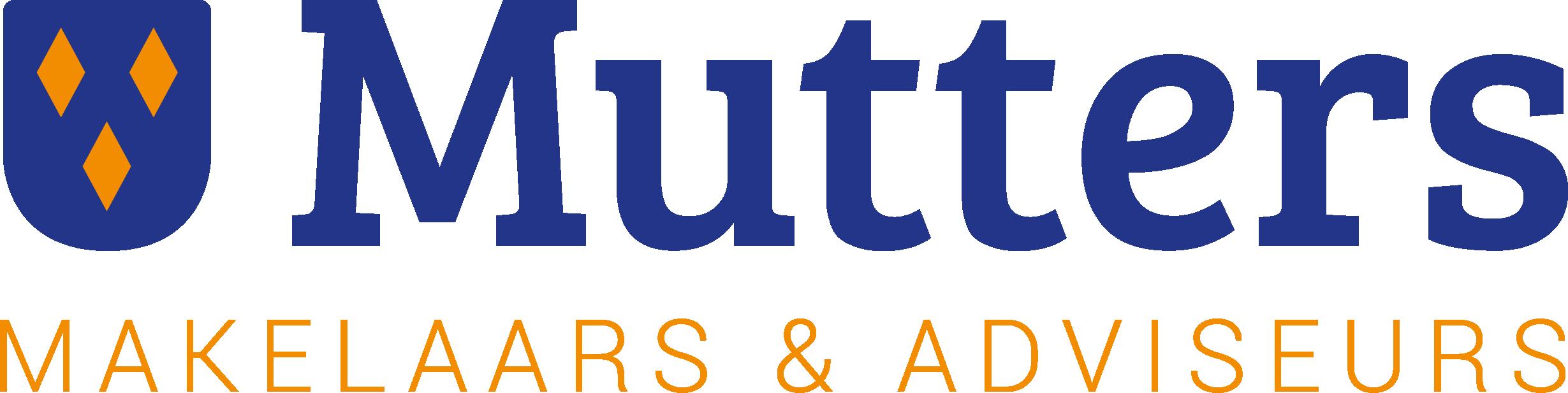 Logo Mutters Makelaardij