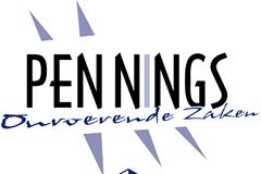 Logo Pennings Onroerende Zaken