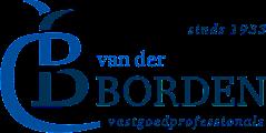 Logo Van der Borden Makelaardij