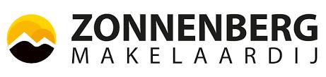 Logo Zonnenberg Makelaardij B.V.