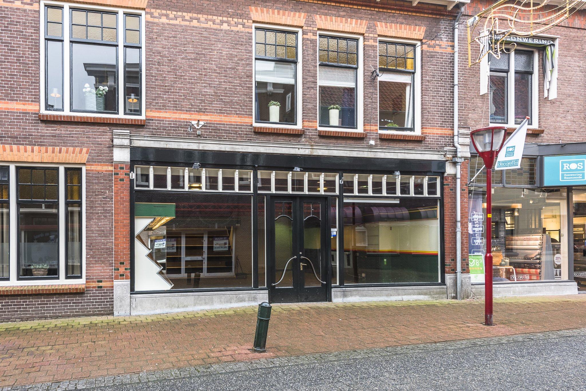 Langestraat 15 3861 BM te Nijkerk