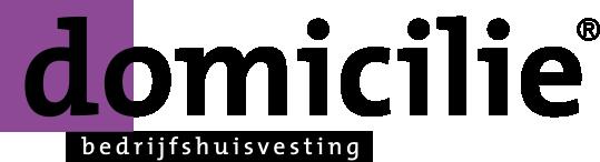 Logo Domicilie Bedrijfshuisvesting B.V.
