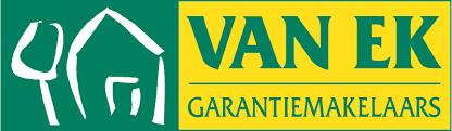 Logo Van Ek Garantiemakelaars