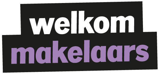 Logo Welkom Makelaars
