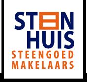 Logo Steenhuis Makelaars